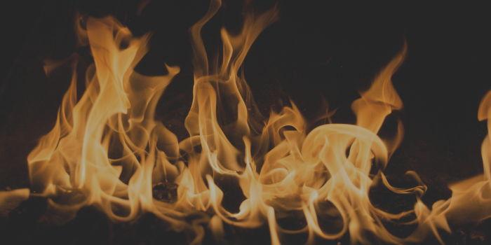 Círculo de fuego