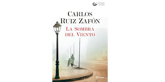 Hará unos catorce años que mi amiga Susana me regaló por mi cumpleaños la edición número 47 de La sombra del Viento, de Carlos Ruiz Zafón,