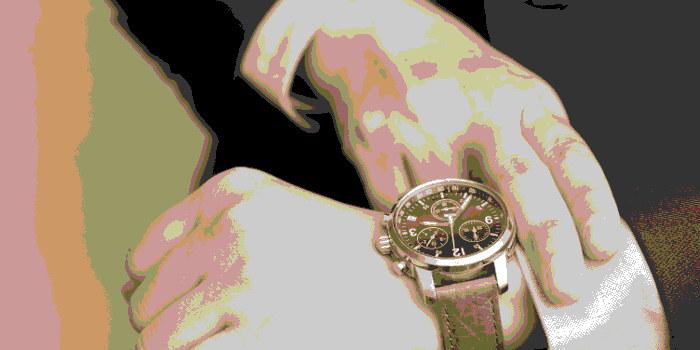 Maldito reloj