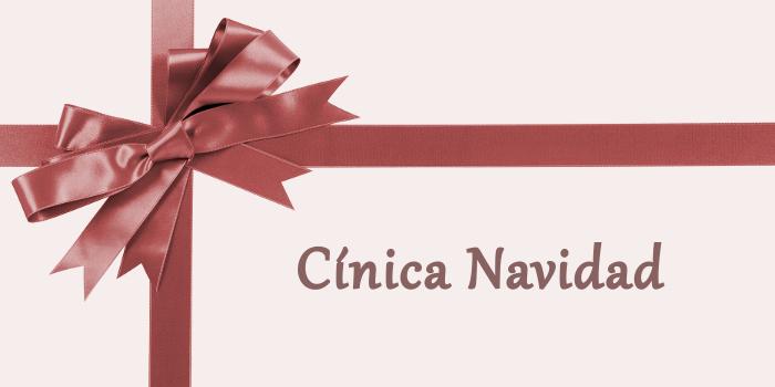 Cínica Navidad