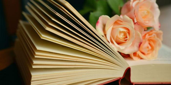 A qué huelen los libros